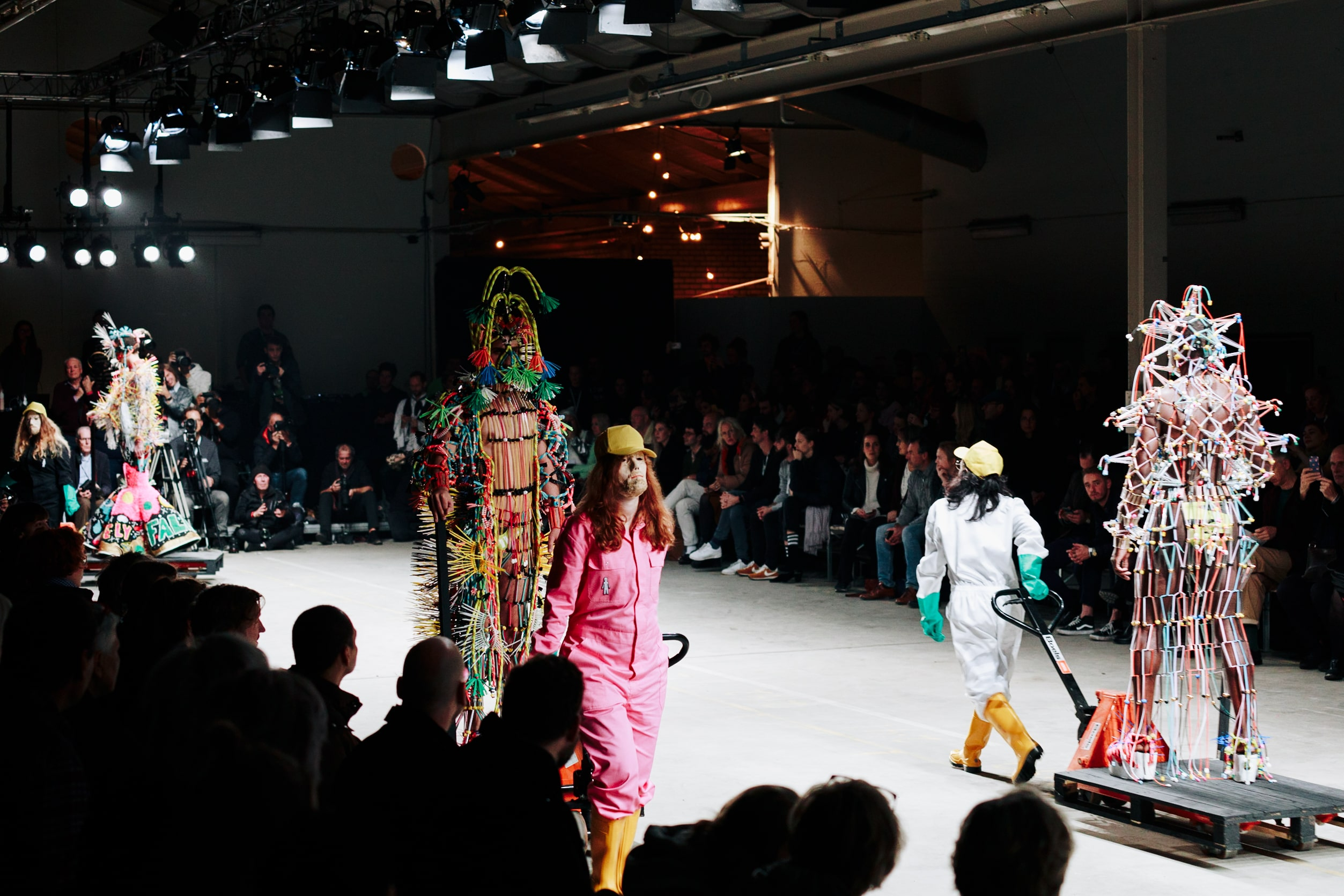 Organisations cover image for FASHIONCLASH