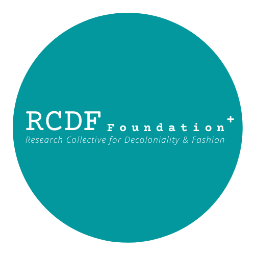 Research Collective for Decoloniality & Fashion