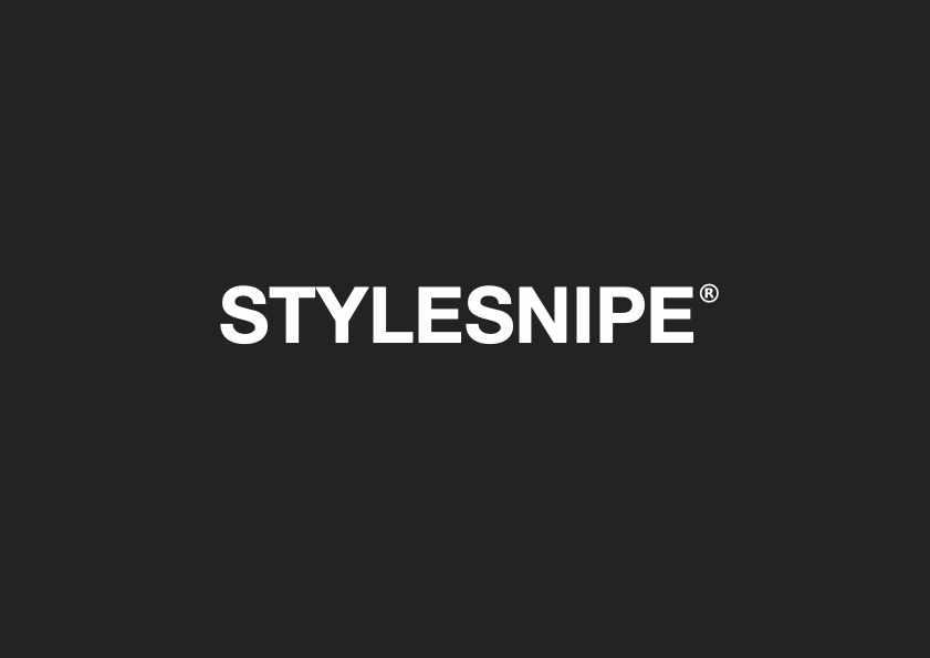 Organisations logo image for StyleSnipe